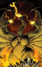 King Ghidorah (Godzilla)