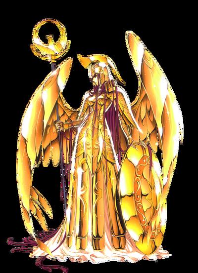 Athena Cloth Render
