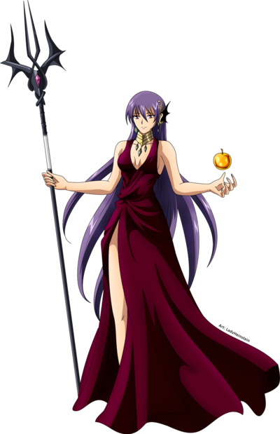 Eris Kyoko