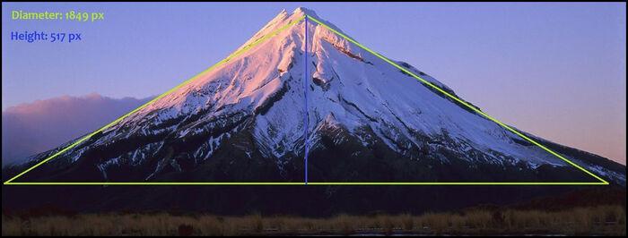 Small Mountain