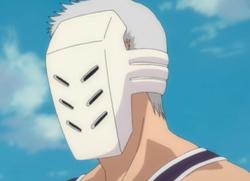 Kensei Hollow Mask