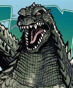 Godzilla (RoE)