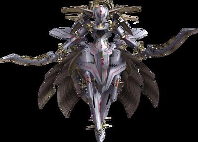 Mech Nemesis - Xenoblade Chronicles