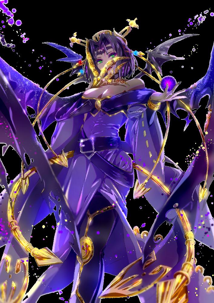 Lilithmon (X-Antibody) - Wikimon - The #1 Digimon wiki
