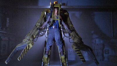 Ripley-suit