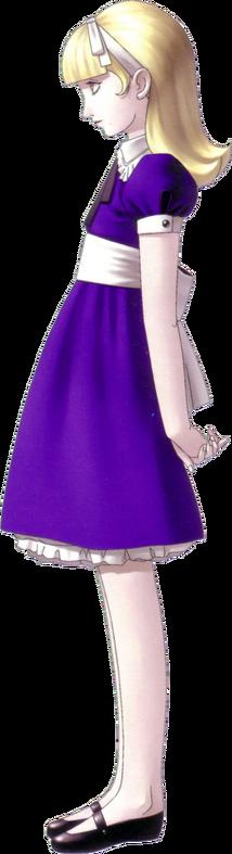 Alice Megaten