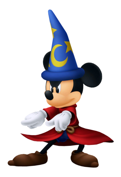 Mickey Mouse SoS KH3D