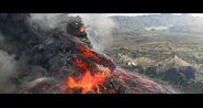 Wrath of Titans Kronos ConceptArt