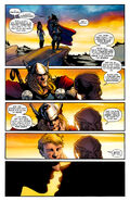 Chaos War Thor