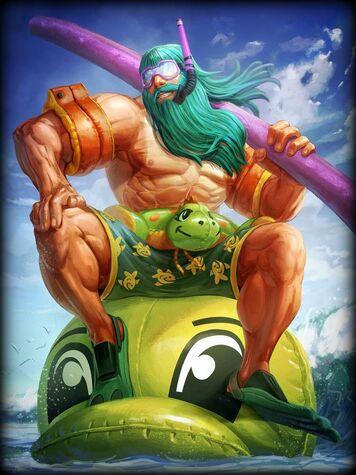 Poseidon 6