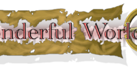 Wonderful World (Verse)