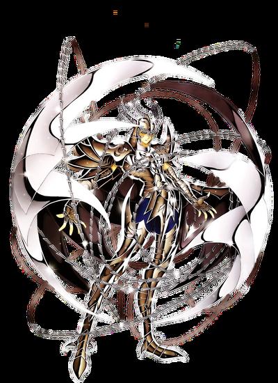 4548 render sacred spectre wyvern Radamanth