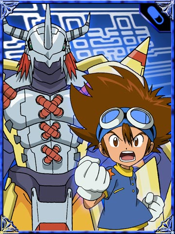 File:Taichi & WarGreymon Collectors Digimon Adventure Special Card.jpg