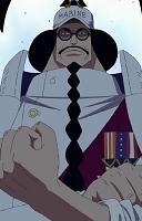 Sengoku (One Piece)