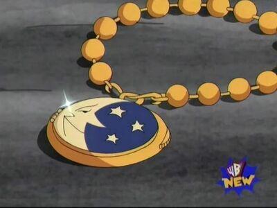 Luna Locket