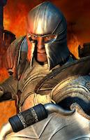 Champion of Cyrodill profile