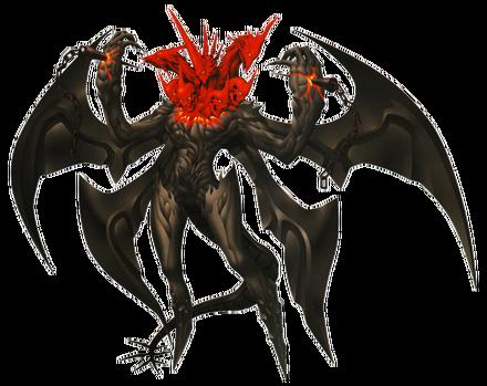 Satan Apocalypse
