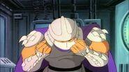 Teenage Mutant Ninja Turtles S03E47 ( The Big Blow Out)