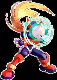 Shield Boomerang