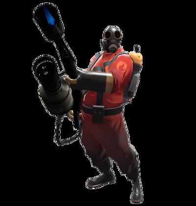 PyroRender