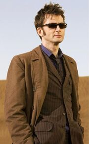 10th Doctor (cool)