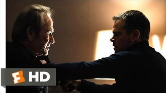 Jason Bourne - It's Time to Come In Scene (8 10) Movieclips