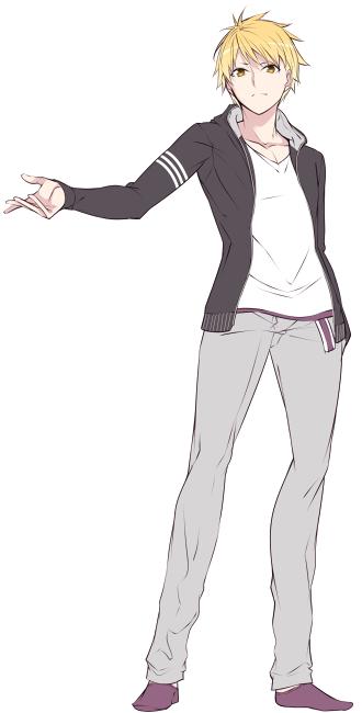 Jinnai Shinobu