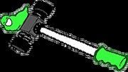Pogohammer