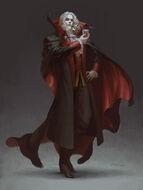 DraculaSir