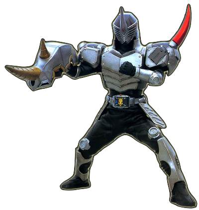 Kamen Rider Gai Render