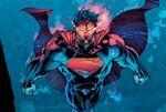 New 52 Superman - Heat Vision 01