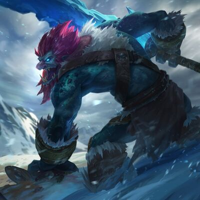 Trundle OriginalSkin2