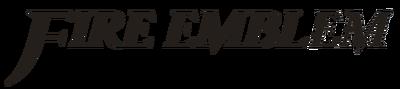 Fire Emblem series logo