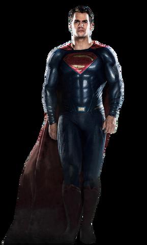 File:Superman Cavill Render.png