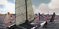 Boat/eXtreme40