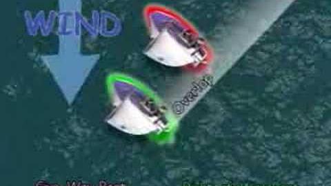 ISAF Rule 11 Windward Leeward -Part 10