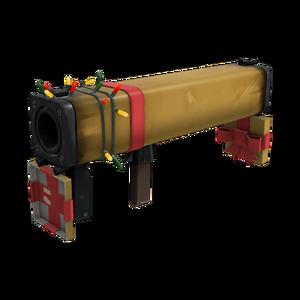 Tf2item festive black box