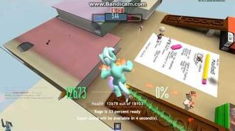 Team Fortress 2-Freak Fortress 2-Lyra Heartstrings