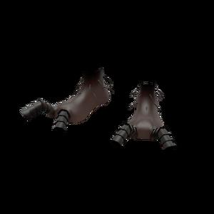 Tf2item legend of bugfoot