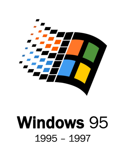 File:Logo Windows 95.png