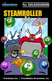 File:Steamroller Colecovision cover.jpg