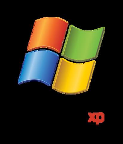 File:Logo Windows xp.png