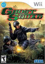Wii ghostsquad