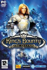 King's bounty the legend