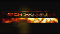 Mechwarrior 5 Mercenaries cover