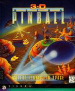 3DUltraPinball