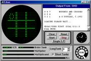 Edsac Simulator running OXO