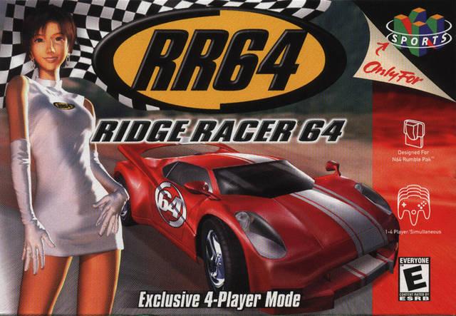 File:Ridge Racer 64 (NA).jpg