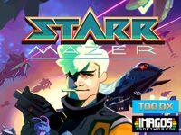 Starr Mazer cover