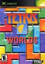 Tetris worlds xbox